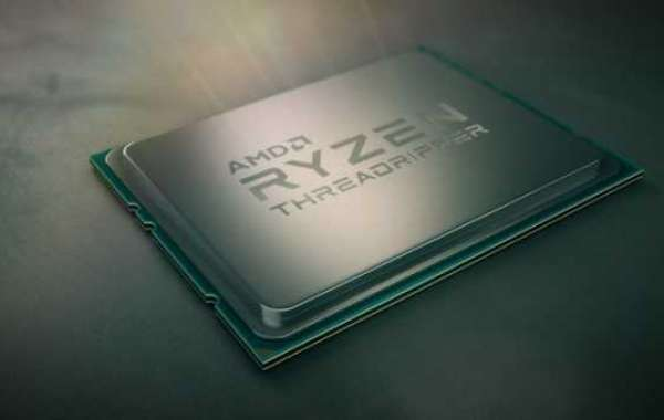 Premier bench pour le monstrueux AMD Ryzen Threadripper 1950X