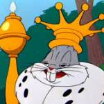Bugs Bunny Profile Picture