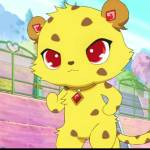 Jasper The Jewelpet Profile Picture