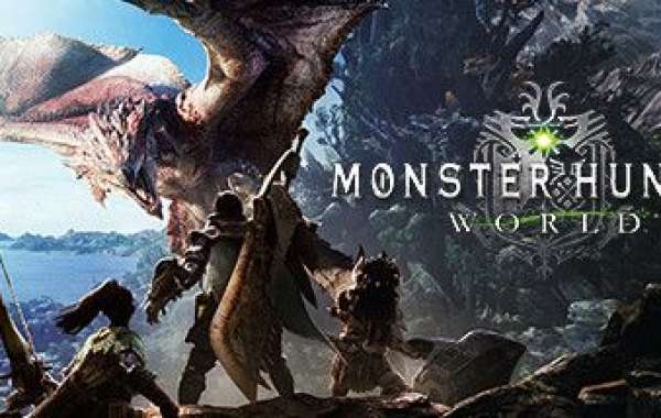 [PC] Discord FR Monster Hunter: World