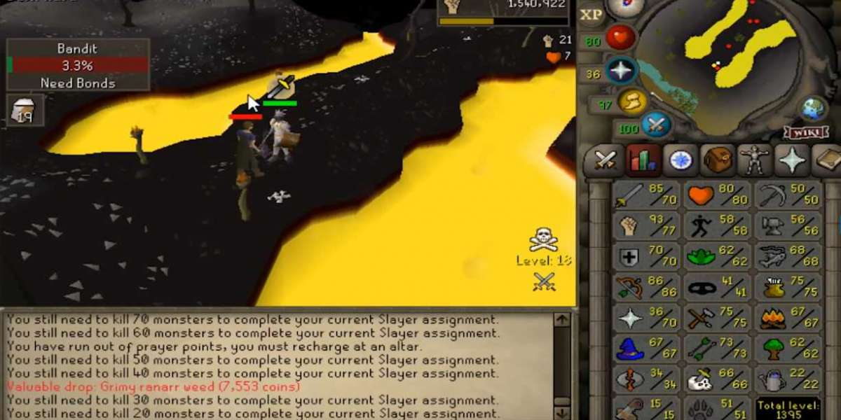 Why You Should Be Attempting Runescape Right Today