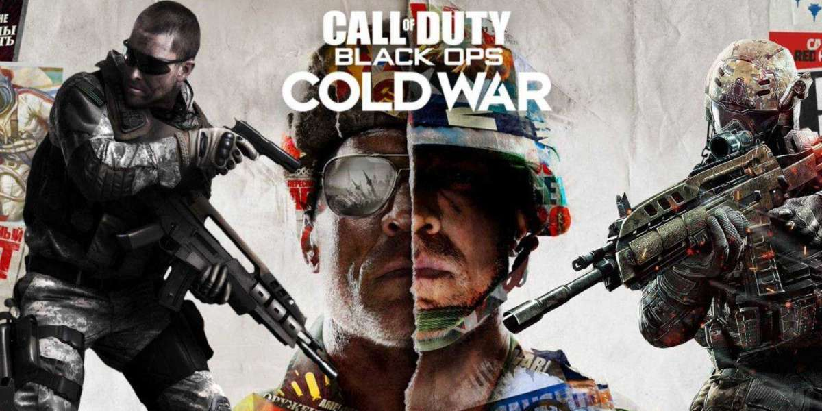 [PC] Discord FR Call Of Duty Black Ops Cold War