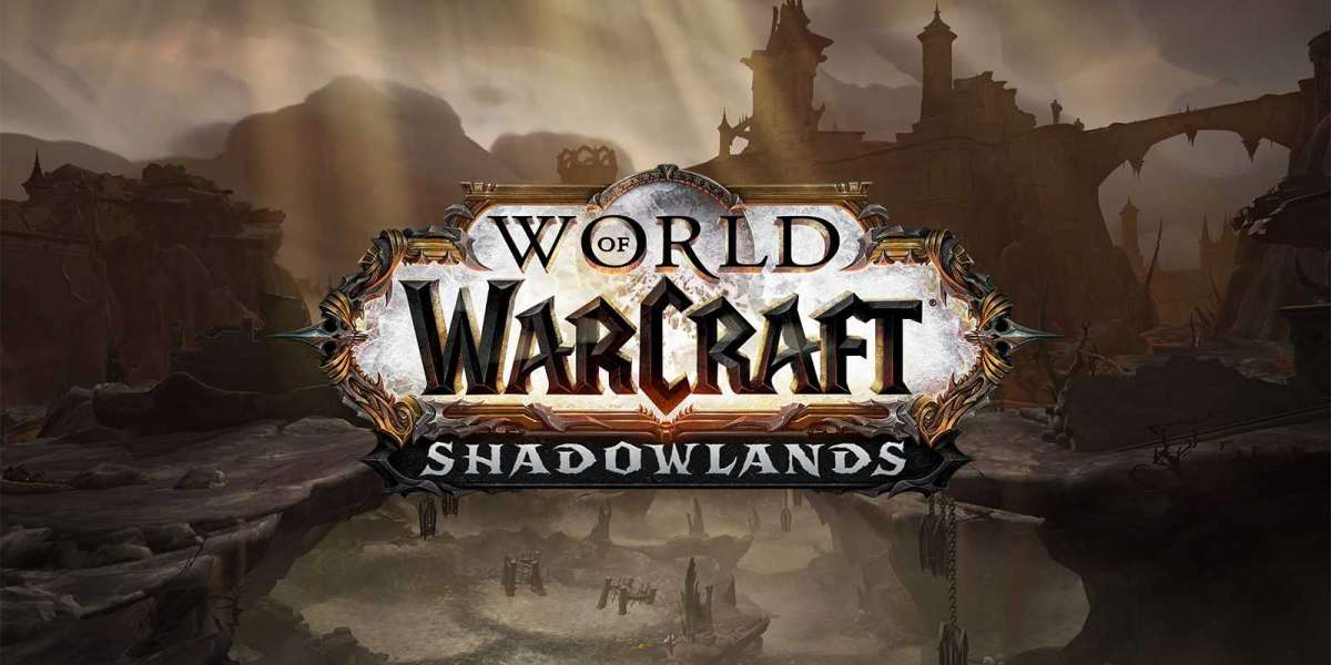 [PC] Discord FR World of Warcraft: Shadowlands